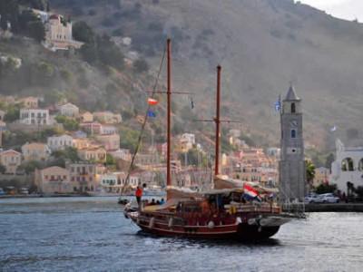 GanGan, Blue Cruise, zeilvakantie, Turkije, Griekenland  (13)