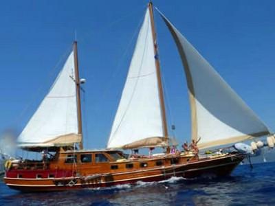 GanGan, Blue Cruise, zeilvakantie, Turkije, Griekenland  (6)