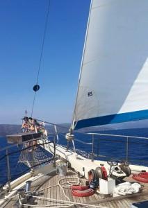 kidscruise zeilen met kinderen zeilvakantie zonnigzeilen turkije griekenland blue cruise (4)