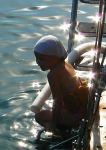 kidscruise zeilen met kinderen zeilvakantie zonnigzeilen turkije griekenland blue cruise (9)