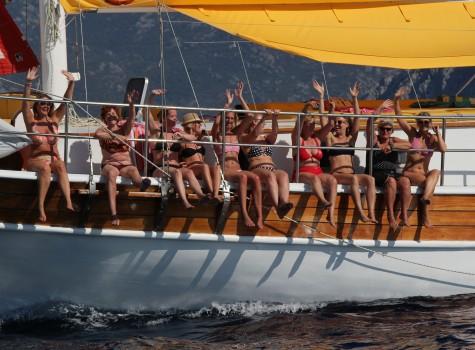 yoga vakantie zeilvakantie blue cruise turkije griekenland zeilen yogacruise (9)