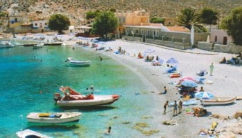 Zeilvakantie blue cruise Turkije Griekenland Symi (4)