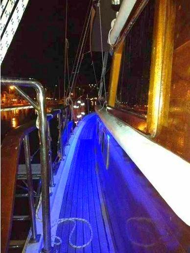 kaptan Mustafa zeilvakantie blue cruise Turkije Griekenland (10)