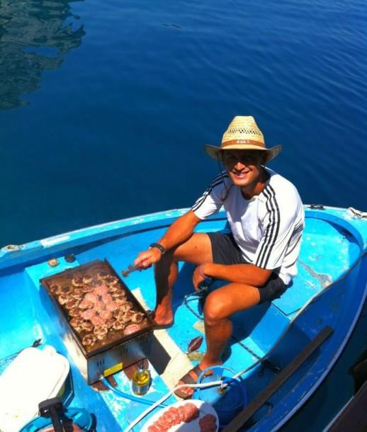 kaptan Mustafa zeilvakantie blue cruise Turkije Griekenland (17)