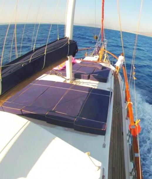kaptan Mustafa zeilvakantie blue cruise Turkije Griekenland (5)