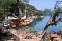 zeilvakantie zeilen blue cruise Turkije Griekenland (90)