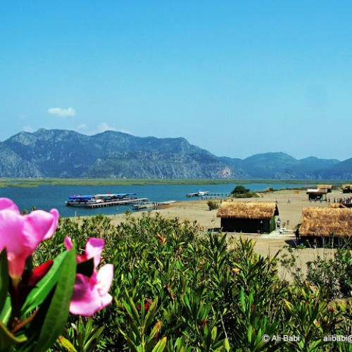zeilvakantie zeilen blue cruise Turkije Griekenland Dalyan (12)