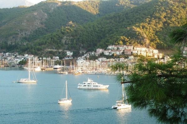 zeilvakantie zeilen blue cruise turkije griekenland Fethiye (8)