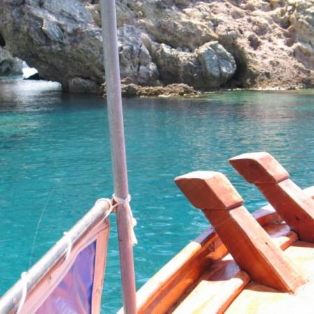 zonnigzeilen blue cruise zeilvakantie zeilen griekenland turkije  (5)