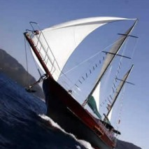 Blue cruise Turkije Griekenland zeilvakantie zeilen checklist (16)