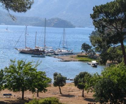 zeilvakantie zeilen blue cruise Turkije Griekenland (105)