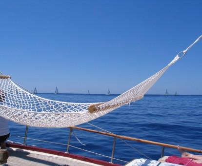 zeilvakantie zeilen blue cruise Turkije Griekenland (111)