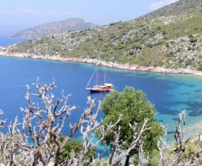 zeilvakantie zeilen blue cruise Turkije Griekenland (144)