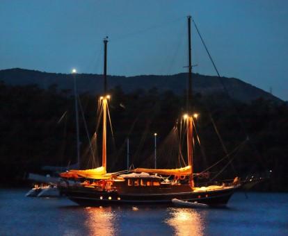 zeilvakantie zeilen blue cruise Turkije Griekenland (159)