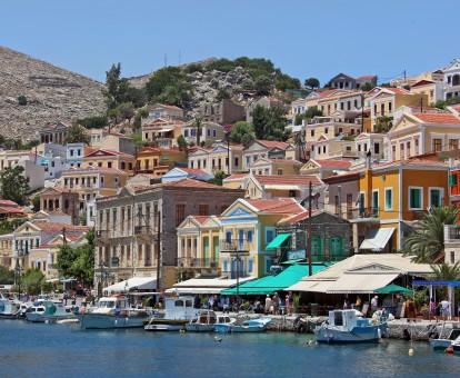 zeilvakantie zeilen blue cruise Turkije Griekenland (161)