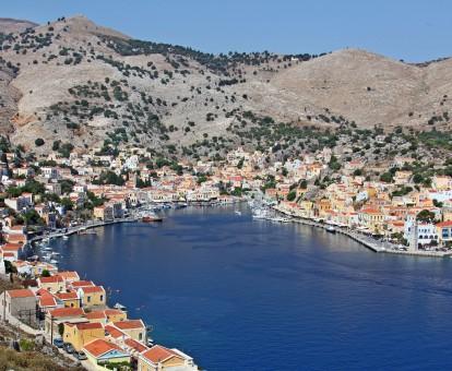 zeilvakantie zeilen blue cruise Turkije Griekenland (164)
