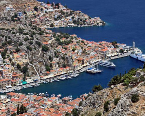 zeilvakantie zeilen blue cruise Turkije Griekenland (171)