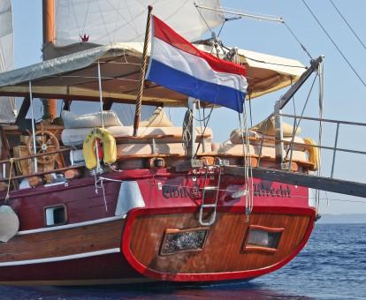 zeilvakantie zeilen blue cruise Turkije Griekenland (175)
