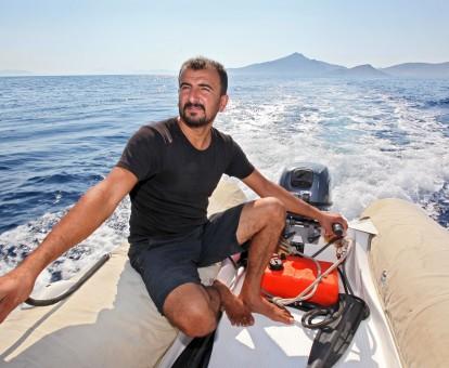 zeilvakantie zeilen blue cruise Turkije Griekenland (182)