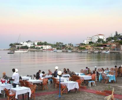 zeilvakantie zeilen blue cruise Turkije Griekenland (187)