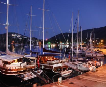 zeilvakantie zeilen blue cruise Turkije Griekenland (188)