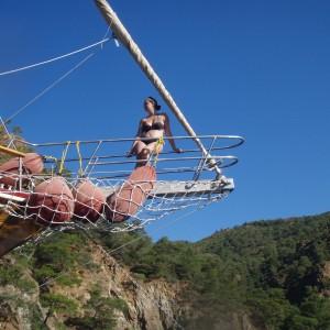 zeilvakantie zeilen blue cruise Turkije Griekenland (208)