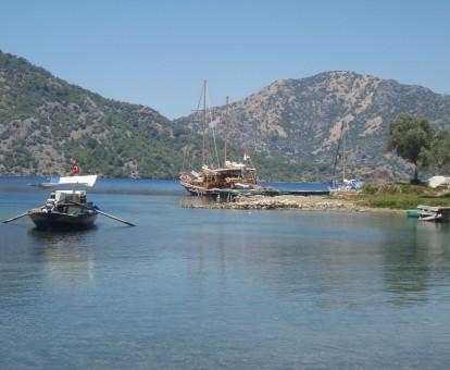 zeilvakantie zeilen blue cruise Turkije Griekenland (214)