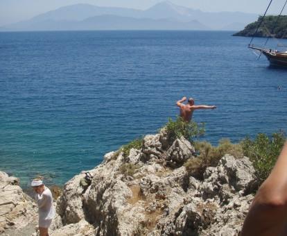 zeilvakantie zeilen blue cruise Turkije Griekenland (215)