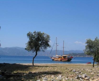 zeilvakantie zeilen blue cruise Turkije Griekenland (228)
