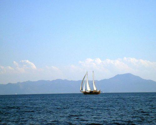 zeilvakantie zeilen blue cruise Turkije Griekenland (229)