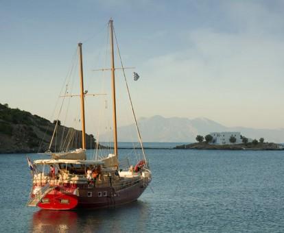 zeilvakantie zeilen blue cruise Turkije Griekenland (236)