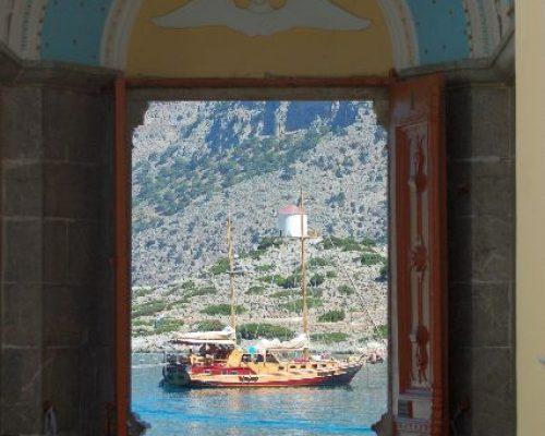 zeilvakantie zeilen blue cruise Turkije Griekenland (248)