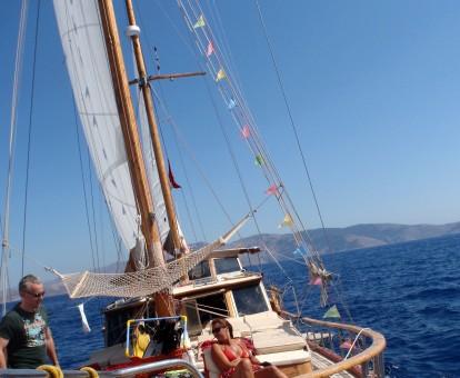 zeilvakantie zeilen blue cruise Turkije Griekenland (255)