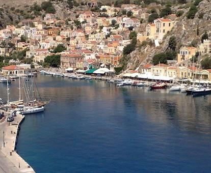 zeilvakantie zeilen blue cruise Turkije Griekenland (259)