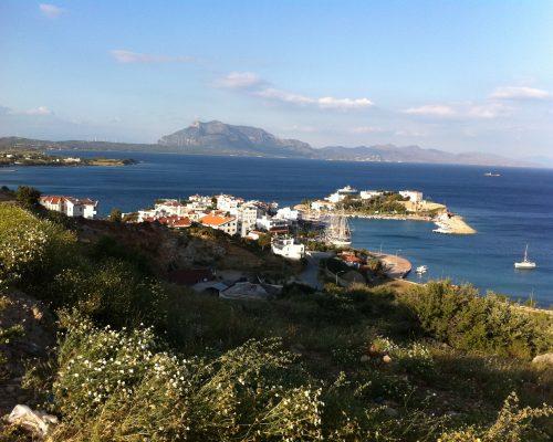 zeilvakantie zeilen blue cruise Turkije Griekenland (269)