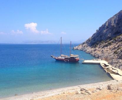 zeilvakantie zeilen blue cruise Turkije Griekenland (29)