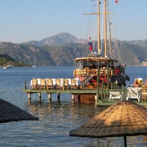 zeilvakantie zeilen blue cruise Turkije Griekenland (290)