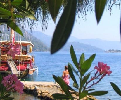 zeilvakantie zeilen blue cruise Turkije Griekenland (291)