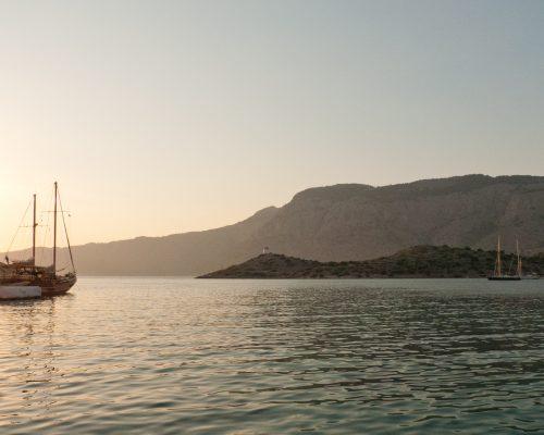 zeilvakantie zeilen blue cruise Turkije Griekenland (300)