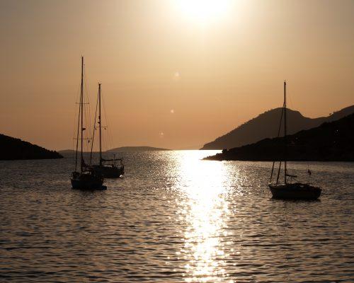 zeilvakantie zeilen blue cruise Turkije Griekenland (304)