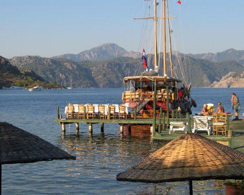zeilvakantie zeilen blue cruise Turkije Griekenland (305)