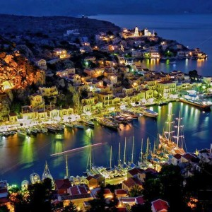 zeilvakantie zeilen blue cruise Turkije Griekenland (306)