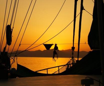 zeilvakantie zeilen blue cruise Turkije Griekenland (312)