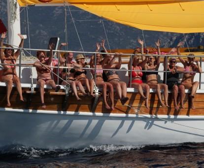 zeilvakantie zeilen blue cruise Turkije Griekenland (36)