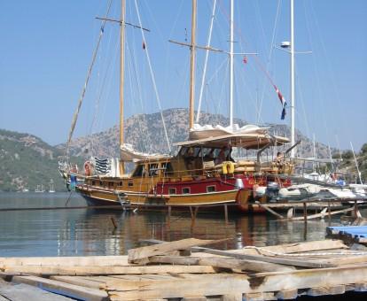 zeilvakantie zeilen blue cruise Turkije Griekenland (43)