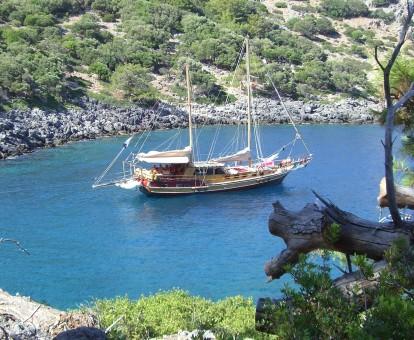 zeilvakantie zeilen blue cruise Turkije Griekenland (48)