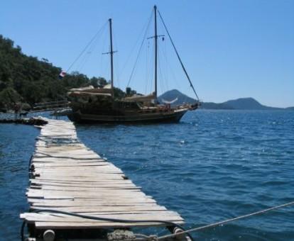 zeilvakantie zeilen blue cruise Turkije Griekenland (72)