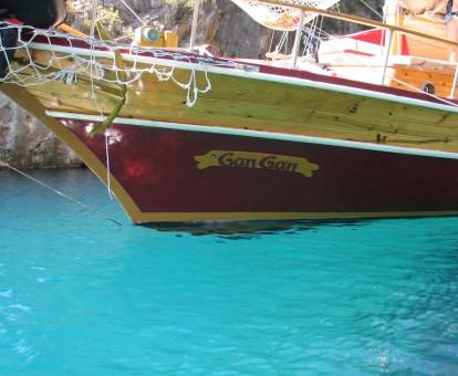 zeilvakantie zeilen blue cruise Turkije Griekenland (77)