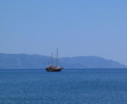 zeilvakantie zeilen blue cruise Turkije Griekenland (97)
