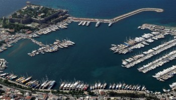 Bodrum blue cruise zeilvakantie zeilen turkije zonnigzeilen griekenland gulet (1)